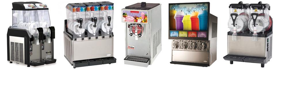 Frozen Beverages